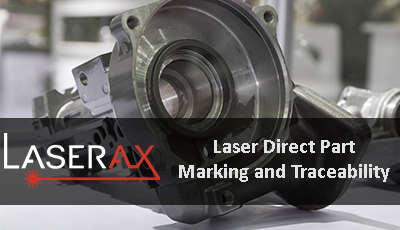 Direct Part Marking with Post Treatment Processes